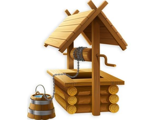 Купить домик для колодца в Коломенском районе